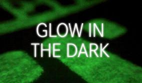 Glow Inks
