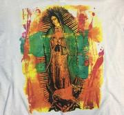 CMYK Tshirt printing